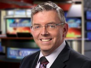 Greg Fishel, WRAL TV